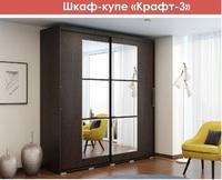 Шкаф-купе Крафт-3