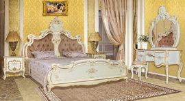 Спальный гарнитур Шейх